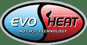 Evo Heat hot water system